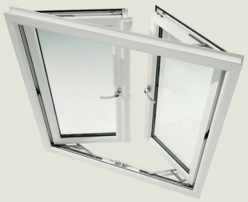 Windows smyth window systems portadown co armagh for Upvc french doors tilt and turn